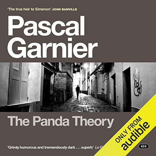 The Panda Theory cover art