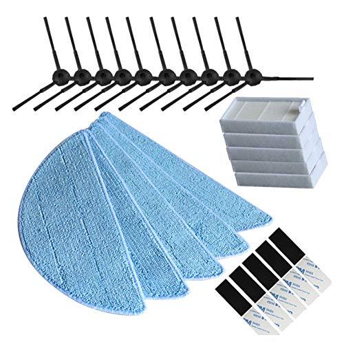 XD E-commerce Filtri per aspirapolvere HEPA aspirapolvere Filtro Scrubber Elettrico Filtri per detergenti in Schiuma Filtro detergente per Acciaio