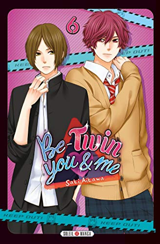 Be-Twin you and me T06