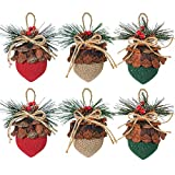 Top 10 Rustic Christmas Tree Decorations