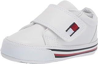 Kids Layette Herritage (Infant/Toddler) First Walker Shoe