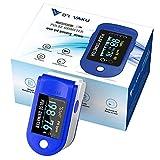 Best Pulse Oximeters - DR VAKU® Swadesi Pulse Oximeter Fingertip, Blood Oxygen Review