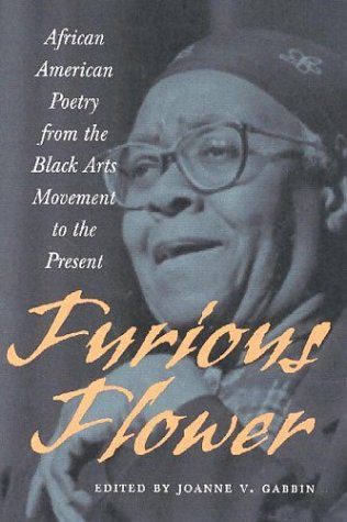 Furious Flower: African-American Poetry from the Black Arts Movement to the Present (Center Books)