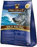 Wolf Sangre | Wild Pacific | 500g