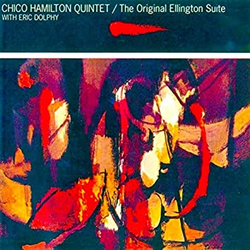 The Original Ellington Suite (Remastered)