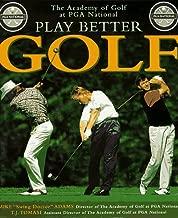 Play Better Golf (H)