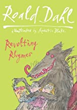 Revolting Rhymes by Roald Dahl (2012-08-30)