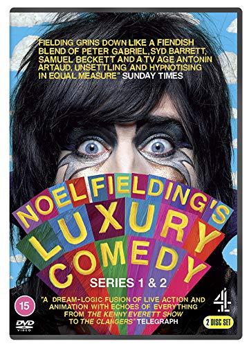Noel Fielding's...