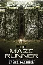The Maze Runner by James Dashner (2014-08-05)