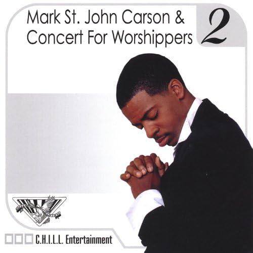 Mark St. John Carson