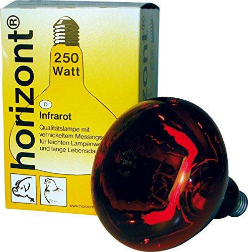 Unimet Infrarot Strahler 250W