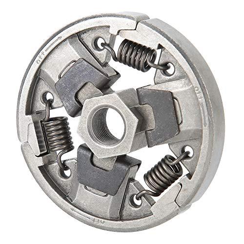 Accesorios de montaje de embrague de metal aptos para Stihl 026 Ms260 Ms260c Ms261 Ms261c Equipo de motosierra