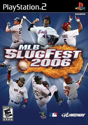 MLB Limited time trial price Portland Mall Slugfest 2006 2 - PlayStation
