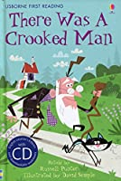 First Reading Two: There Was a Crooked Man (First Reading Level 2)