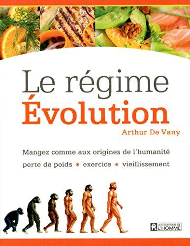 Le Régime Evolution