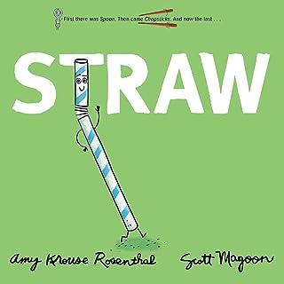 Straw: 3