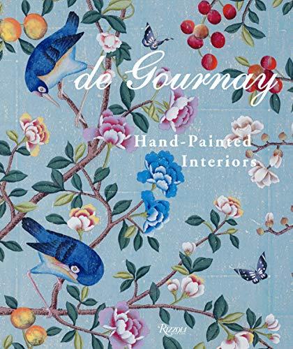 De Gournay: Hand-painted Interiors