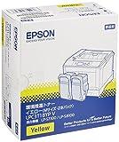 セイコーエプソン セイコーエプソン 環境推進LPC3T18YPV イエロー 1パック(2個)