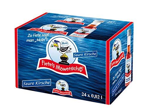 Behn Fietes Möwenschiß 0,02 x 24 Liter