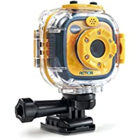 VTech Kidizoom Action Cam (Yellow)