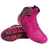 Everlast Mujer Zapatillas de Boxeo (Numeric_40) (Numeric_40)