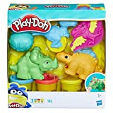 Play-Doh - Pate A Modeler - Les Dino-Outils