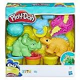 Play-Doh Hasbro E1953EU4 Dino Knet-Set