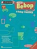 Best of Bebop Vol. 5 : Jazz Play Along (Jazz Play-Along Series)