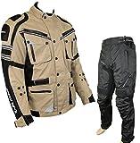Textil Motorradkombi Indiana