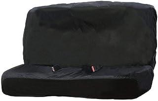 Marchuusu Auto Rücksitzabdeckung Autositzbezüge Schutz Wasserdicht Staubdicht für Kindersitz Hund Schondecke Reparatur Autositzbezug
