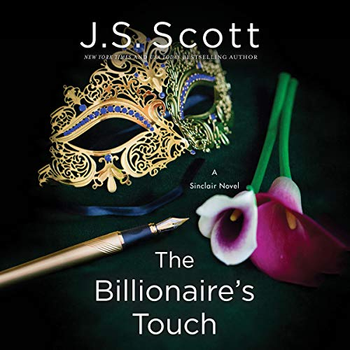 The Billionaire's Touch  By  cover art