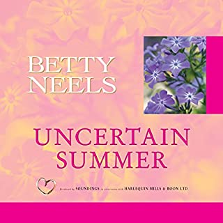 Uncertain Summer cover art