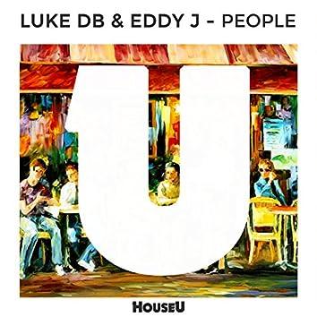 Luke DB & Eddy J - People