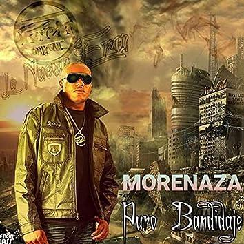 Morenaza