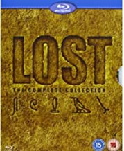 Lost: The Complete Collection - Seasons 1 - 6