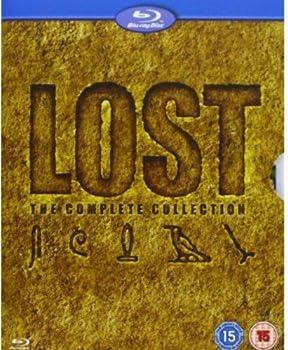 Lost Seasons 1-6 [Blu-ray]