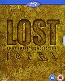 Lost - The Complete Season 1-6 [Blu-ray] (B003OBZ6HE) | Amazon price tracker / tracking, Amazon price history charts, Amazon price watches, Amazon price drop alerts
