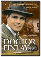Dr Finlay: Set 2 [DVD] [Import]