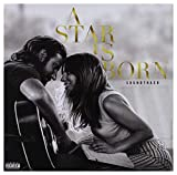 Lady Gaga / Bradley Cooper: A Star Is Born soundtrack [CD]