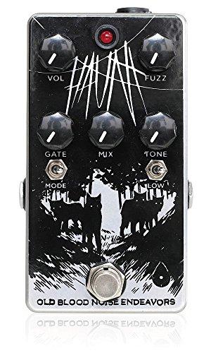 Old Blood Noise Endeavors Haunt Fuzz Pedal