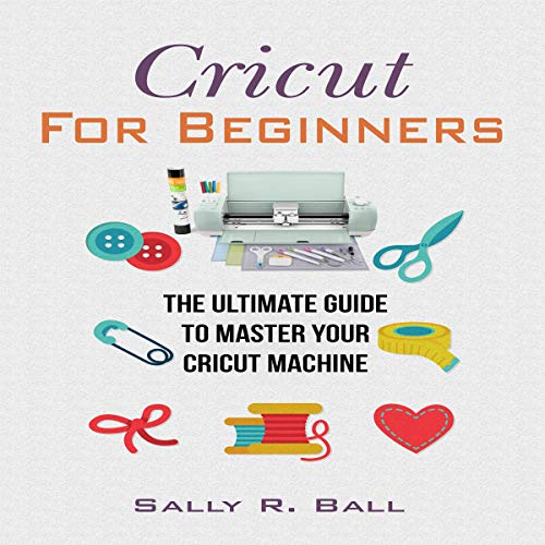 Cricut for Beginners Titelbild