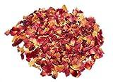 Rosenblüten 1 kg Rosen Blüten geschnitten Tee-Meyer