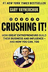 Crushing It! books about blogging