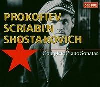 Sonates Pour Piano (Integrales En C by Murray Mclachlan & C. Stone (1900-01-01)