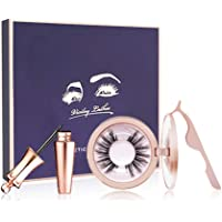 Magnetic Eyeliner & Magnetic Eyelash Kit