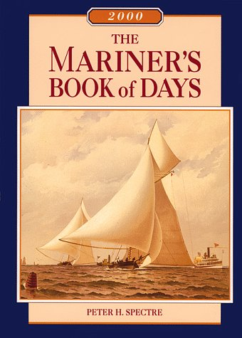 The Mariner's Book of Days 2000