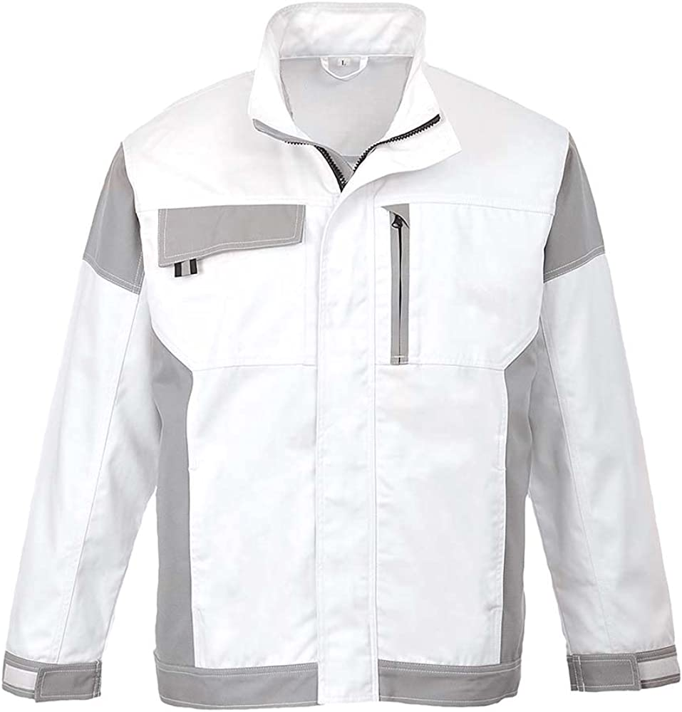 Portwest Workwear Mens Craft Jacket