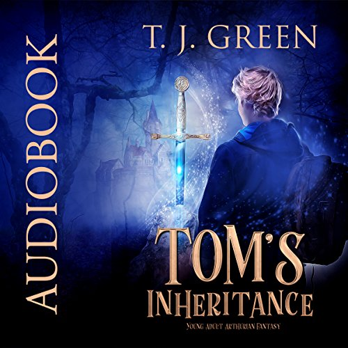 Tom's Inheritance cover art