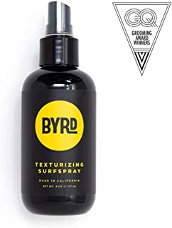 Best byrd texturizing surfspray Reviews