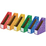 Bankers Box Classroom Magazine Files, Assorted Colors (3382701)